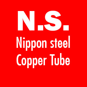 Pipa Tembaga Nippon Steel NS