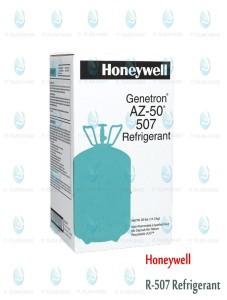 honeywell genetron R507
