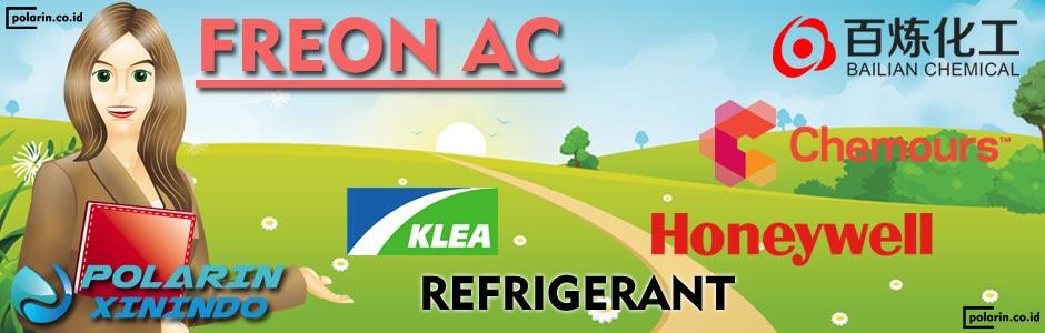 Harga Jual Freon AC di Tangerang