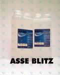 cairan pembersih ac asse blitz putih