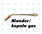 blander kepala gas