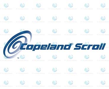 compressor copeland scroll