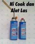 hi cook + alat las