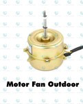 motor fan outdoor