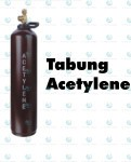tabung acetilin