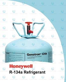 genetron 134a