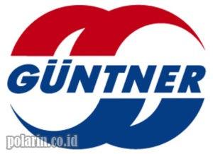 Logo Guntner - Jual Evaporator Kondensor Guntner