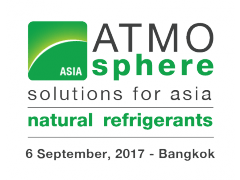 ATMOsphere Asia 2017 : Event Industri HVAC&R di Bangkok, Thailand